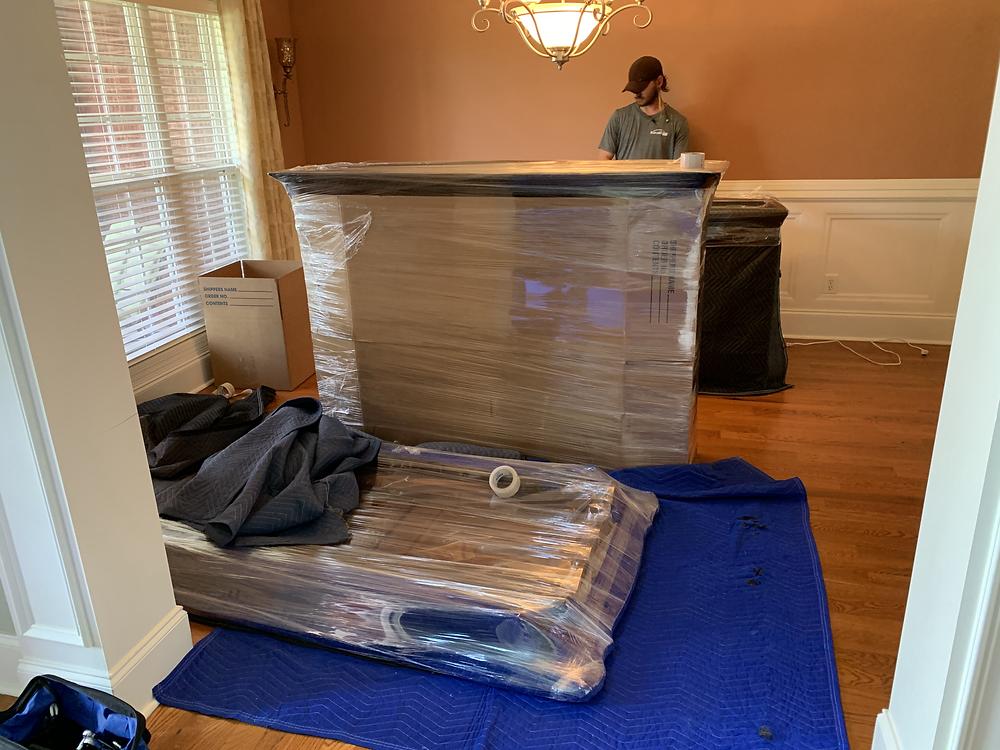 Warner Robins Furniture Movers