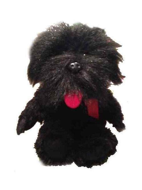 Jetta Dog Plush