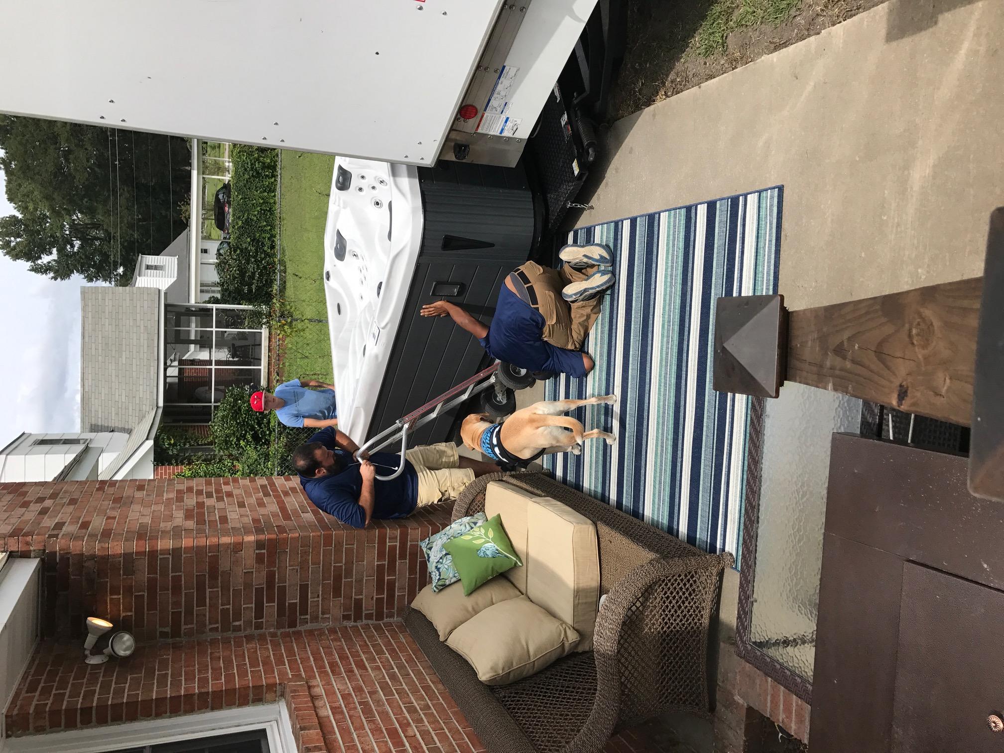 Jacksonville NC Movers