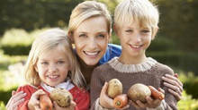 Eating Healthy Makes for a Beautiful Smile! | Wells Family Dentistry