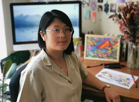 Isabelle Chin-illustrafemmes-illustratio