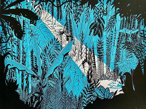 In the Jungle 🇫🇷