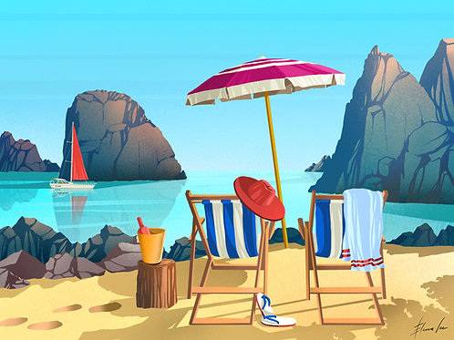 Vacance 🇷🇺