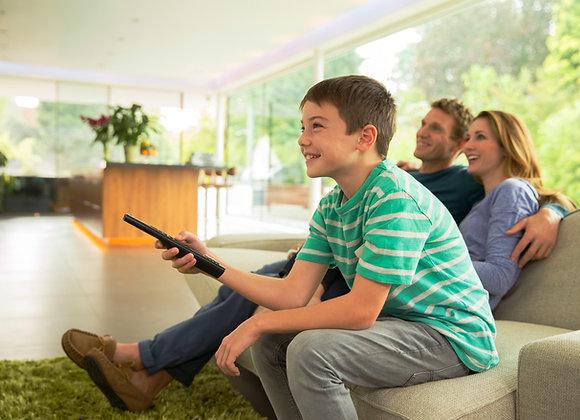איזון בית - Home Alignment