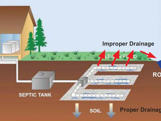 Top Tips for Septic System Maintenance