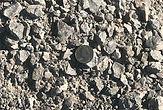 "Bulk Crusher Run 1"" Gravel Close Up"