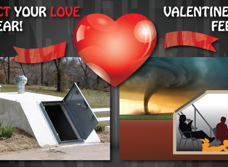 Protect Your Valentine Sale!