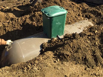 New Fact Sheet: The Advantages of Underground Propane Tanks