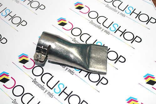 Boquilla para pistola de calor 40 mm