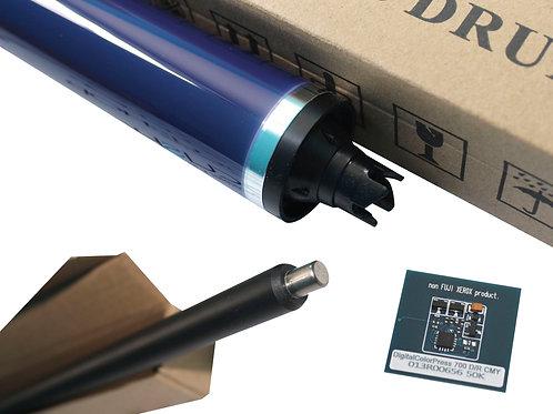 kit 3 piezas Remanofactura Unidad de Imagen color