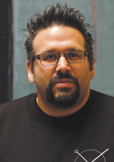 Dion Kaszas