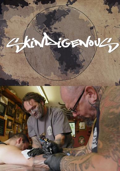 Skindigenous: Gordon Toi