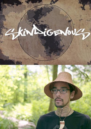 Skindigenous: Nahaan
