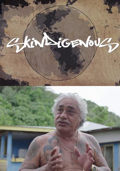 Skindigenous: Su'a Peter Sulu'ape