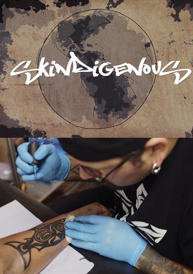 Skindigenous: Dion Kaszas