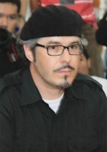 Lars Krutak