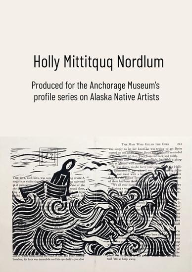 Holly Mittitquq Nordlum