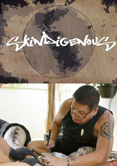 Skindigenous: Keone Nunes