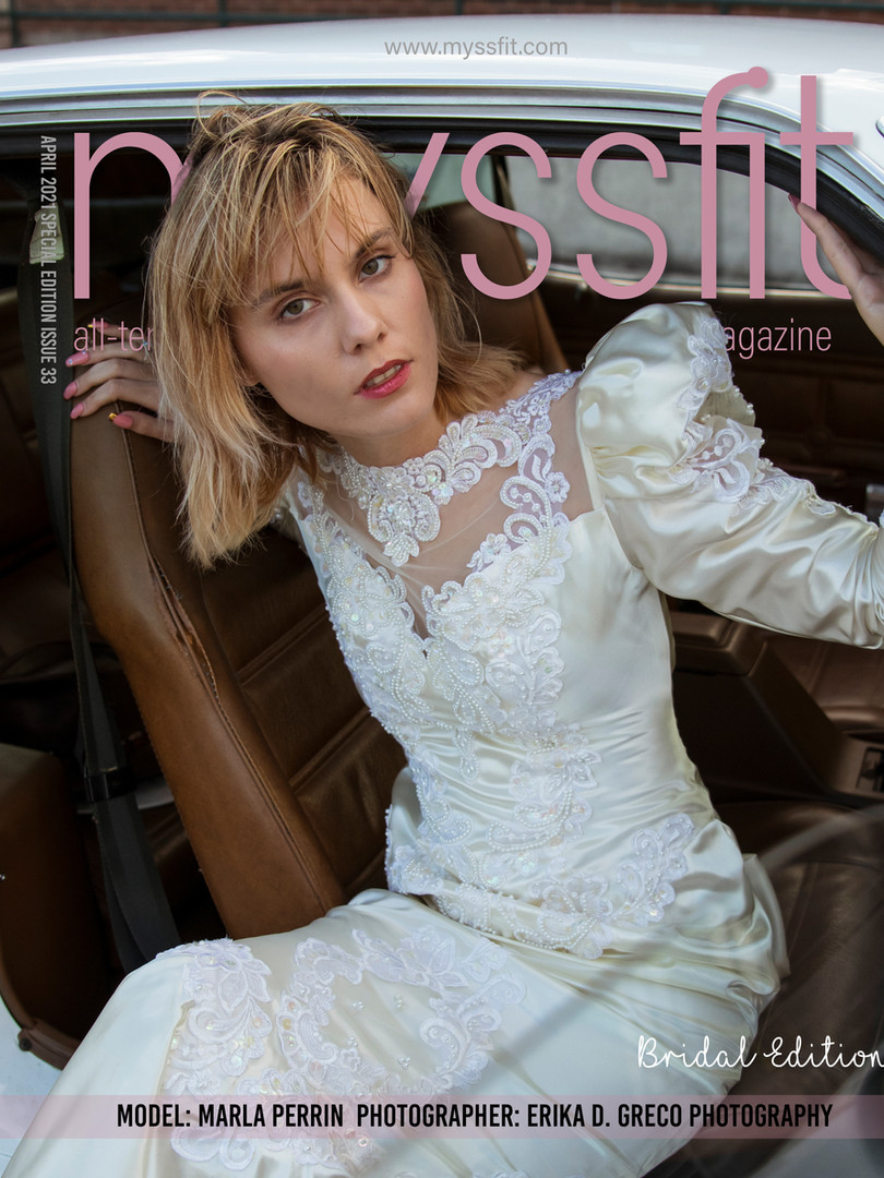 April 2021 Bridal Edition