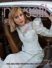 April 2021 Bridal Issue