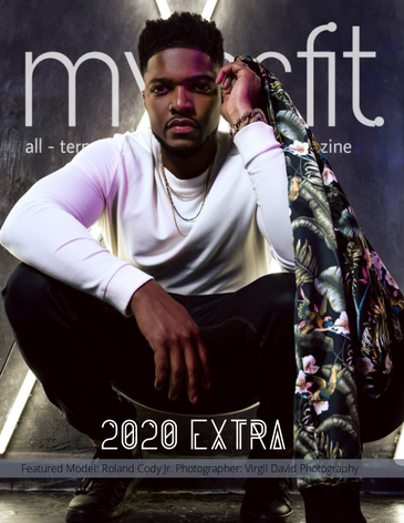 MYSSFIT ALL-TERNATIVE MAGAZINE | EXTRA AF| January 2020 ISSUE #18