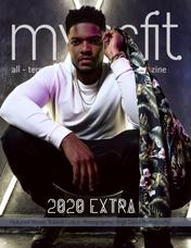 MYSSFIT ALL-TERNATIVE MAGAZINE   EXTRA AF  January 2020 ISSUE #18