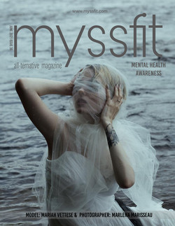 June Mental Health Issue 36