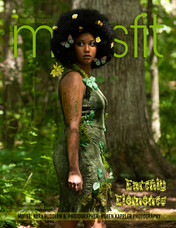 July 2021 Earthly Elements Issue 37