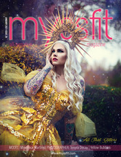 January 2021 Issue 29 All that Glitters