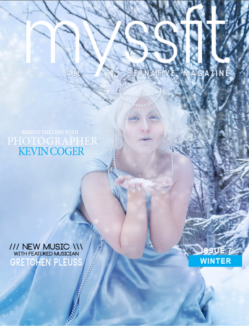 MYSSFIT ALL-TERNATIVE MAGAZINE | WINTER THEME | ISSUE #8