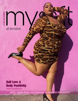 February 2021 Self Love & Body Positive