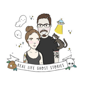 Podcast Spotlight: Real Life Ghost Stories