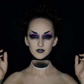 Makeup Artist: Hannah Dorion