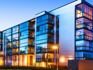 Generali: Πρόγραμμα Αστικής Ευθύνης Διαχείρισης Κοινοχρήστων Χώρων Κτιρίων