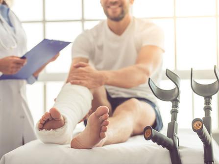 Πρόταση πακέτου ασφάλισης υγείας από ατύχημα - Life On!