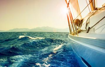 Ασφάλιση του σκάφους μας για να ταξιδεύουμε ήσυχοι