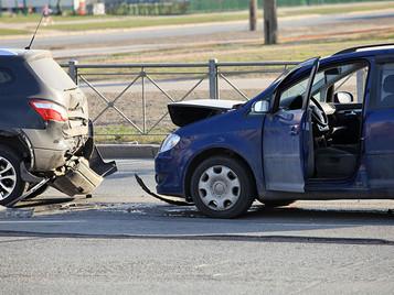 Εάν εμπλακείτε σε ατύχημα με ανασφάλιστο και δεν φέρετε υπαιτιότητα, τι κάνετε?