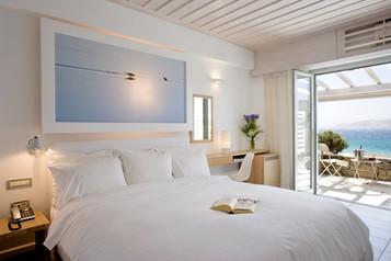 INTERAMERICAN: Ολοκληρωμένη προστασία ξενοδοχειακών μονάδων - Hotel Insurance