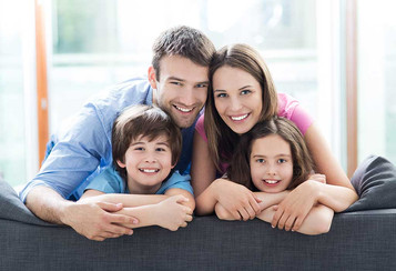 Ευρωπαϊκή Πίστη: Οικογενειακό πρόγραμμα υγείας - Family plus