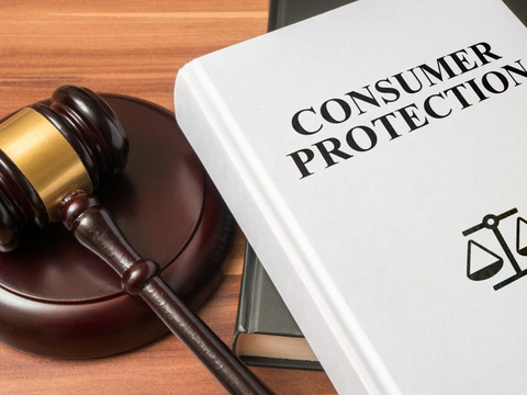 ARAG: Νομική Προστασία Καταναλωτή