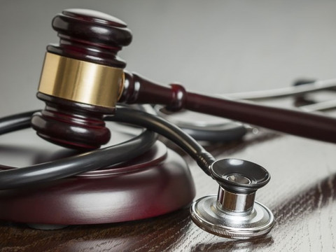 ARAG: Νομική Προστασία Ιατρών