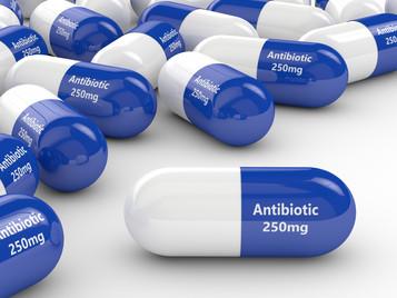 5 τρομακτικές συνέπειες της υπερβολικής χρήσης αντιβιοτικών