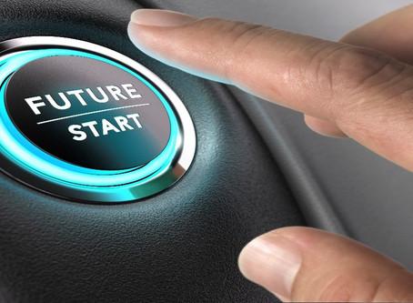 Industri-Norge er i stor endring og digitaliseringsprosessen har så vidt begynt