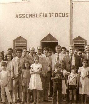 Assembleia de Deus no Brasil faz 109 anos