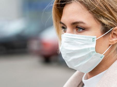 Orçamento de eventos suspensos poderão ser usados para combate à pandemia