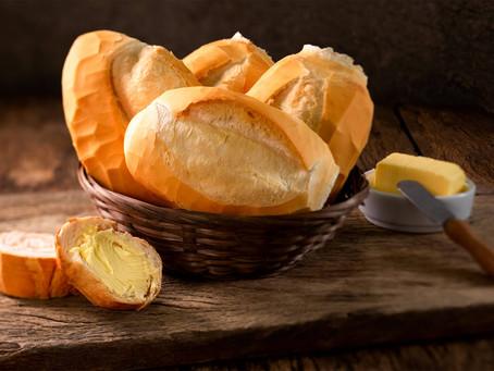 RECEITA DA NOEMIA - Vamos fazer um pão francês caseiro?