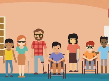 Noemia Rocha pede esclarecimentos sobre políticas públicas para pessoas com deficiência