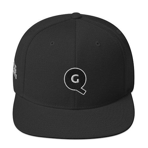 Gentleman Quinns™ Snapback Hat