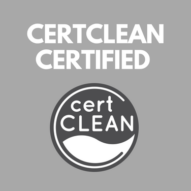 Certclean toxin free