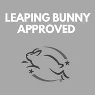 Leaping bunny